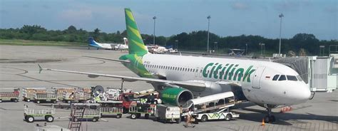 citilink report review of citilink indonesia flight from jakarta to medan