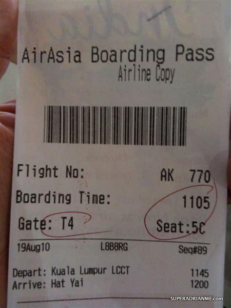 airasia pass airasia resumes flights to hat yai from kuala lumpur on 19