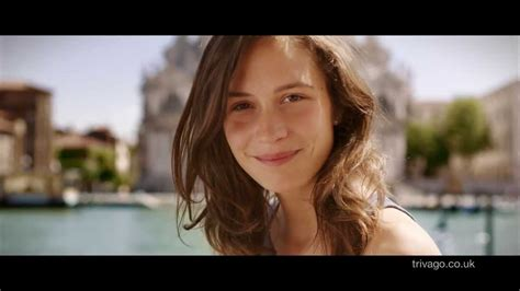 trivago commercial actress trivago uk tv commercial autumn 2013 youtube