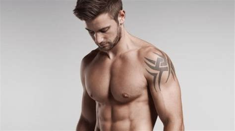 two home abs workouts from cover model alex crockford coach