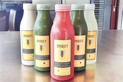 Detox Juice After by Juice Detox After Ibiza Recovery