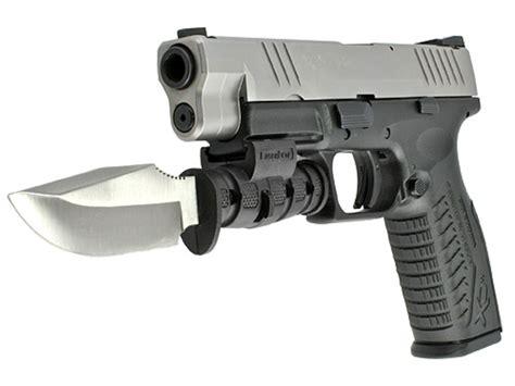 ka bar pistol bayonet laserlyte pistol bayonet ka bar ss blade detachable