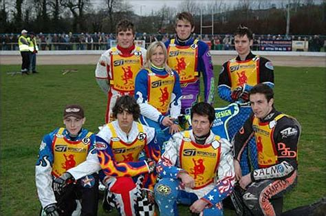 plymouth devils speedway in pictures plymouth devils speedway team