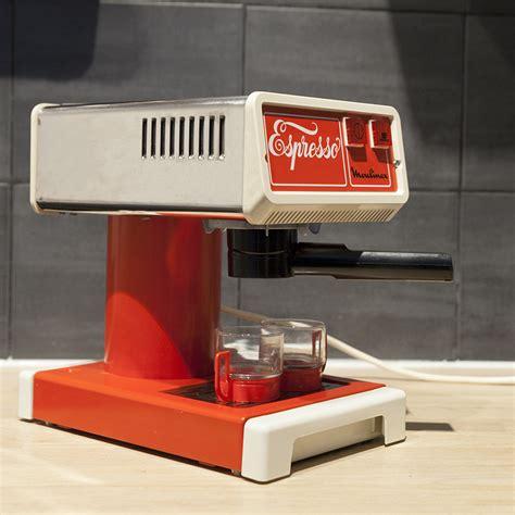 Machine à Café 72 by Vintage Machine 224 Caf 233 Espresso De Moulinex 233 Es 1970