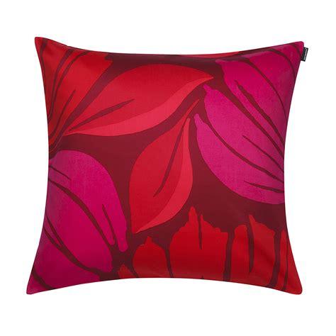 Marimekko Pillows Sale by Marimekko Ananaskirsikka Throw Pillow Marimekko Bed