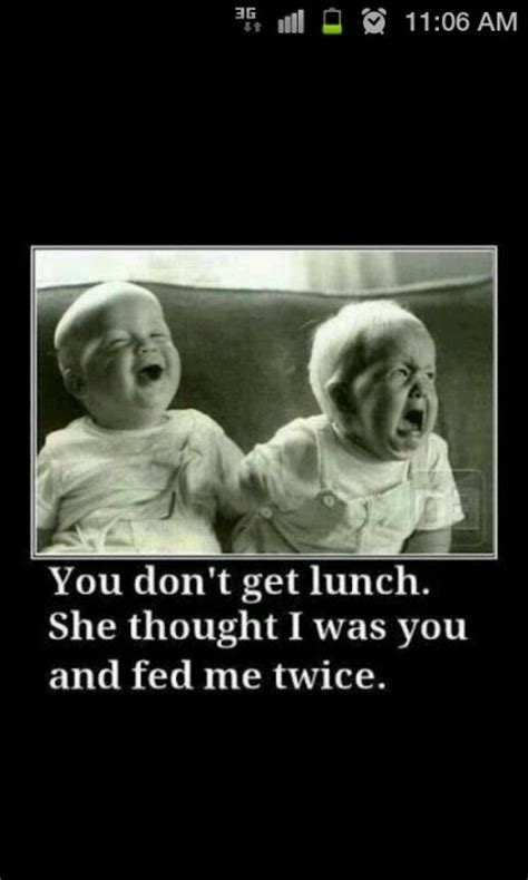 Twin Birthday Meme - twins lol meme this are funny pinterest