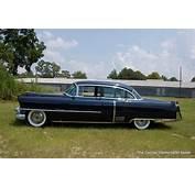 1954 Cadillac Fleetwood  Post MCG Social