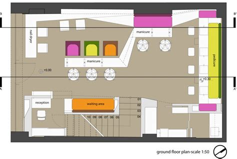 Store Floor Plan by Home Ideas 187 Retail Store Floor Plans