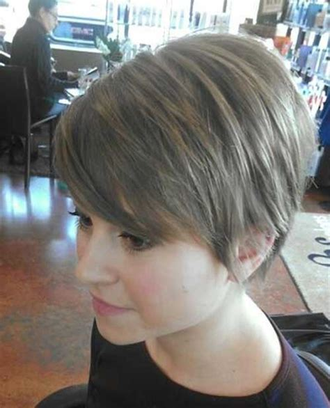 best way to sytle a long pixie hair style 25 pictures of pixie haircuts short hairstyles 2016