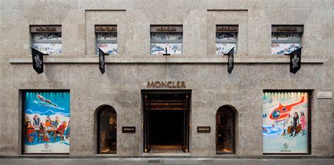sede moncler moncler a lo store pi 249 grande al mondo style