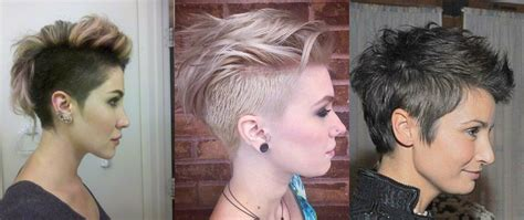 Mohawk Hairstyles For Females by Mohawk Hairstyles For That Something To Say