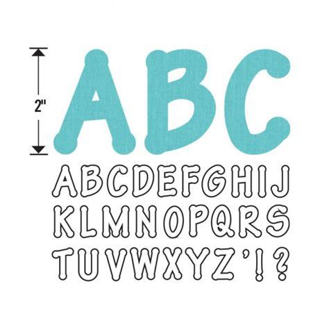 lettere pannolenci cartamodelli alfabeto per feltro e pannolenci