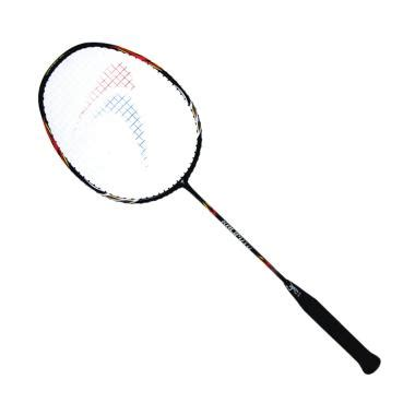 Raket Flypower Warrior 7 jual flypower kaliputu raket badminton black