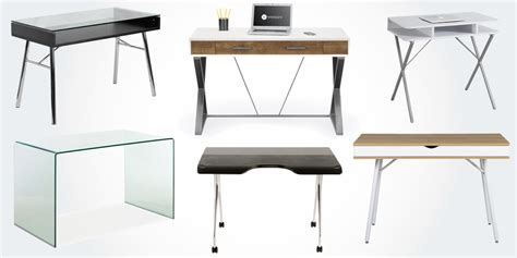a minimalist desk that hides all your cords design milk minimalist desks a minimalist desk that hides all your