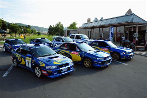subaru wrc subaru impreza 1g gc all racing cars
