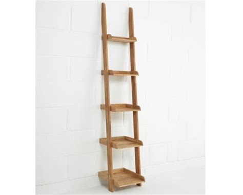Narrow Ladder Bookcase Interior Design Ideas For Small Spaces Experts In Small Space Living