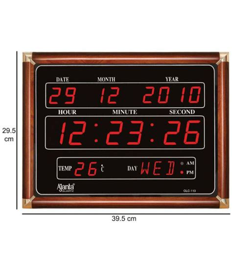 buy digital clock 100 buy digital clock rick and morty glow in the