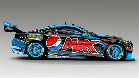 Ford Dealers Prepared To Support Mustang V8 Supercar In
