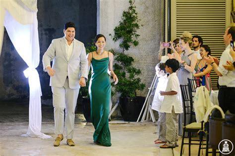 Asya Boracay Beach Wedding   Philippines Wedding Blog