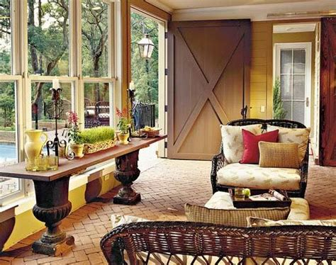 southern home decorating ideas