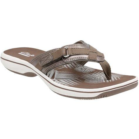 clarks sea sandals clarks women s sea sandals bob s stores