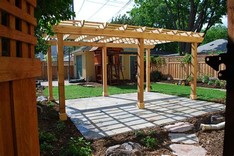 build a simple pergola how to build a simple pergola in central