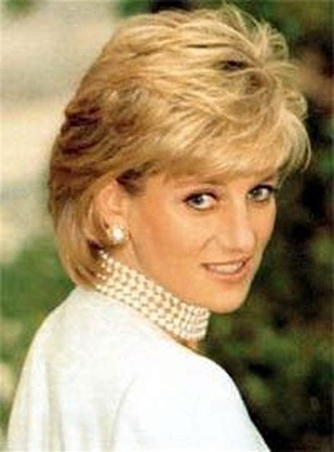 hairstyles for diana cut we re tipping our hats to princess diana s timeless