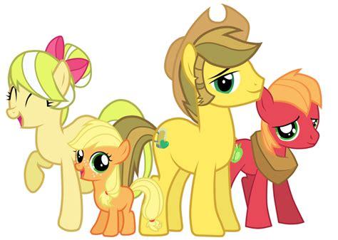 apple family apple family by jennieoo on deviantart