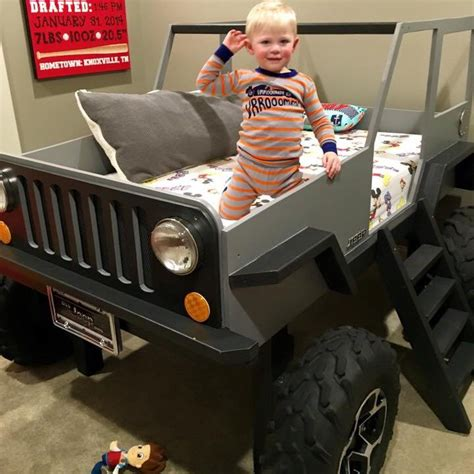 jeep bed plans jeep bed plans twin size car bed room kids rooms and babies