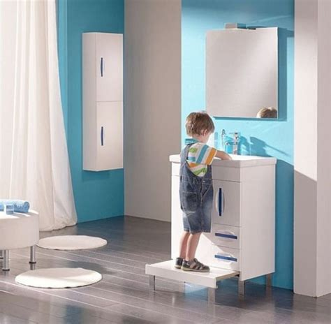 cheerful kids bathroom design ideas cute decor decorating