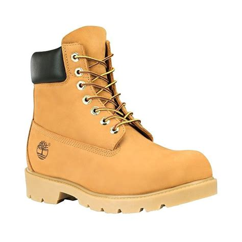 timberland boots for ebay timberland mens icon 6 inch work construction boots style