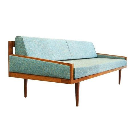sofa bed or daybed mid century style daybed sofa