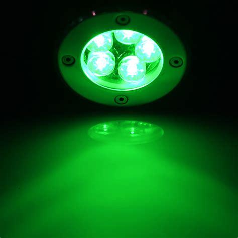 12v dc outdoor lighting lixada 12v dc 5w led underground light led ls outdoor