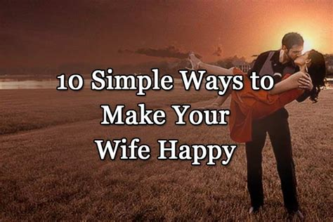 10 Ways To Build Your 10 Simple Ways To Make Your Happy