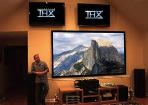 home theater and flat panel lcd plasma tv installation