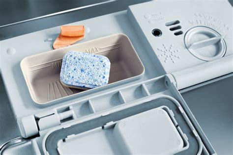 Siemens Geschirrspüler Klarspüler Dosierung by A Pastilha Do Detergente Da Loi 231 A N 227 O Se Dissolve Sun