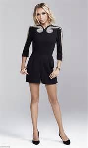 E News Hosts Wardrobe by E Host Giuliana Rancic Says Platinum Locks Are Here