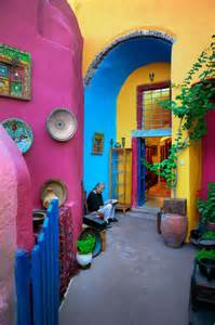 the colorful houses pixdaus