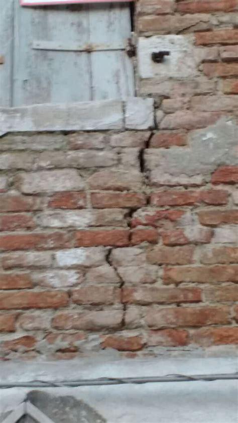 crepe sul soffitto crepe pericolose sul soffitto idee per la casa