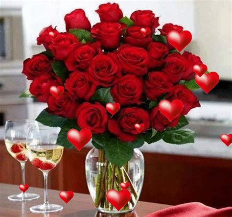 imagenes rosas gif hermosas gifs
