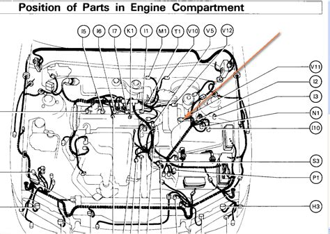 1996 toyota camry engine diagram 2001 toyota camry 4 cylinder engine diagram 2001 free