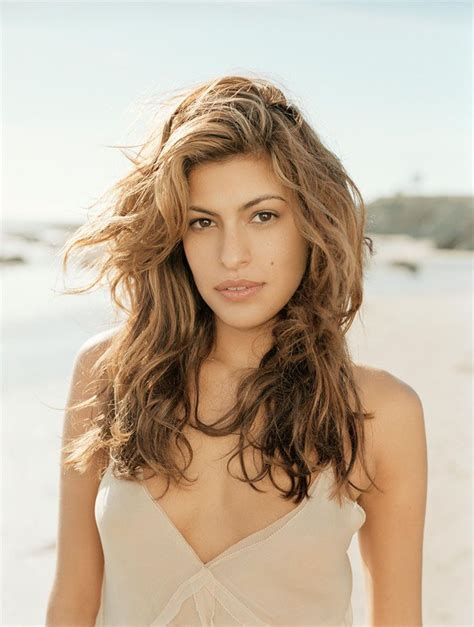 what color to die hair according skin color eva mendes my inspiration for courtney hudson custom bike