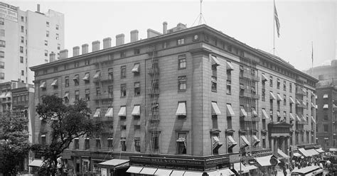 astor house daytonian in manhattan the lost 1836 astor house hotel