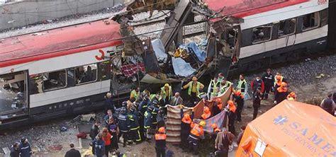 imagenes impactantes atentado paris le bombe di madrid dieci anni fa il post