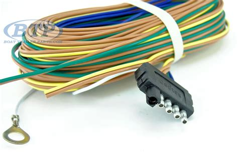 wiring harness for boat trailer wiring wiring diagram