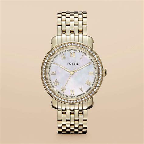 Jam Tangan Fossil I jam tangan wanita fossil type es3113