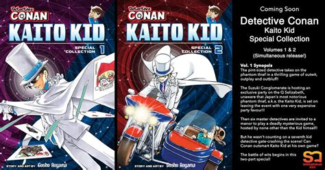 Set Kaito Kid Detective Conan 15cm kaito kid special collection gets southeast asian release sgcafe