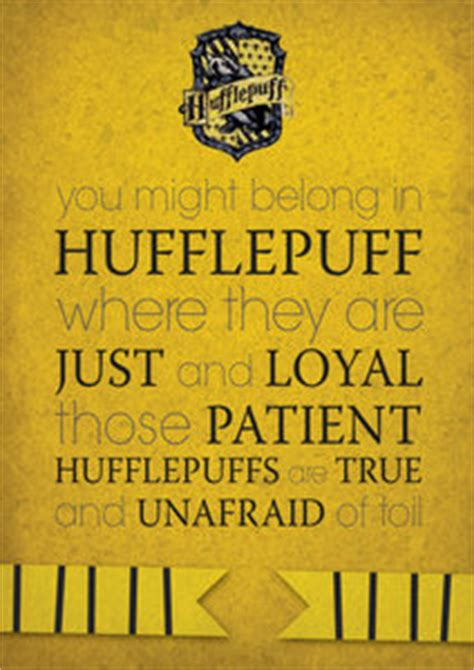 what pottermore house are you in harry potter answers