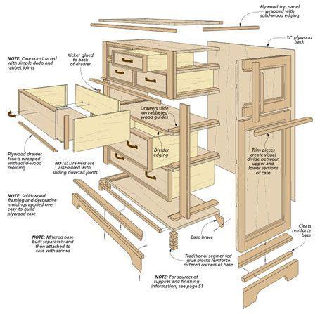 woodworking wood dresser plans   wood dresser plans   plans  woodworking