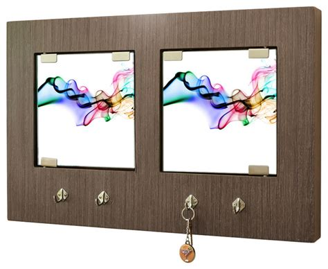 Kids Bathroom Hooks - wall mount key holder contemporary storage and organization by ambiance design